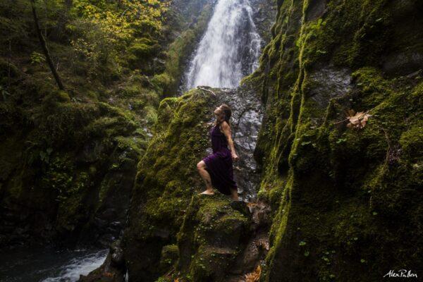 wild woman ondernemer wilde avoja kayleigh smith green woman waterfall online programma free soul