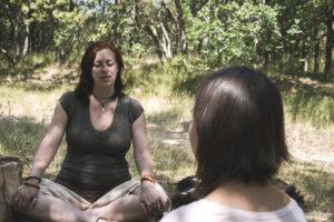 wild soul session wilde ondernemer kayleigh smith coaching ziel intuitie natuurlijk ritme ondernemen vrouw