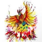 wilde ondernemer kayleigh smith fenix phoenix hittegolf heat wave hot summer mindfulness intuitie ondernemen hart ziel